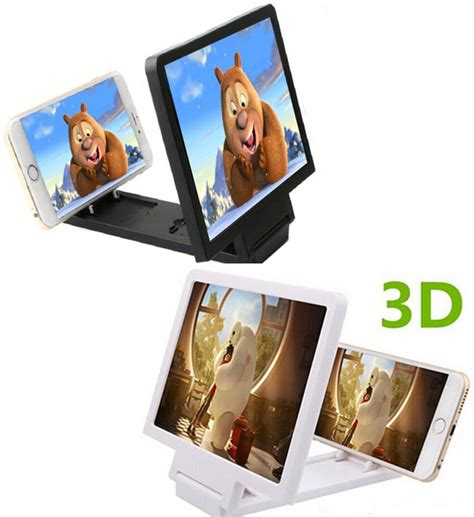 Enlarged Screen 3d For Mobile Phone Best Seller evana 3d enlarge screen for lava iris x9 micro portable