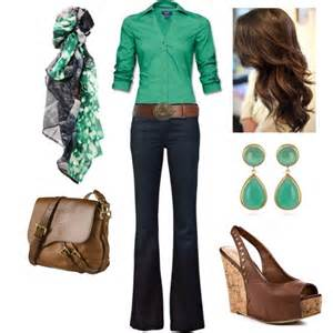 fall colors clothes most fashionable color combinations for fall 2013
