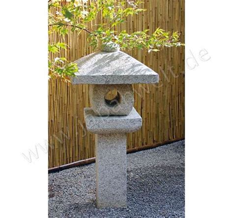 leuchten stehlen japangarten beeindruckt mit wasserstelle windspiel und