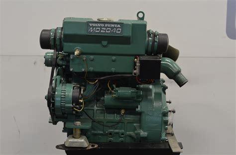 volvo penta mdd marine diesel engine volvo penta
