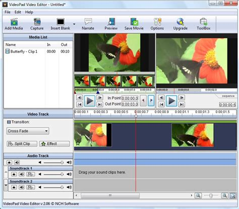 tutorial videopad video editor professional guedreamac198514 home