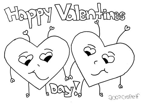 Valentine S Day Coloring Pages Gt Gt Disney Coloring Pages Happy Valentines Day Coloring Pages
