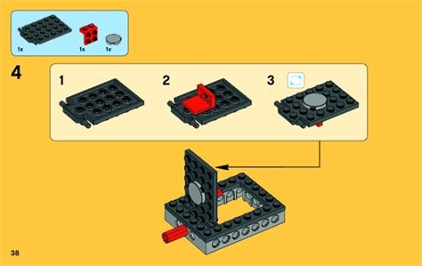 Lego Heroes 76020 Knowhere Escape Mission lego knowhere escape mission 76020 marvel