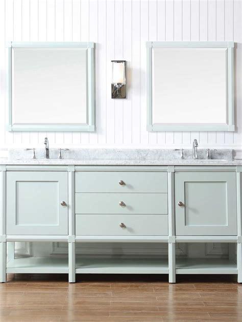 martha stewart bathroom vanities introducing the martha stewart living sutton bath vanity