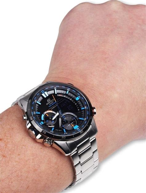 Casio Edifice Era 300db casio edifice era 300db 1a2ver skroutz gr