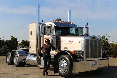 peterbilt show trucks peterbilt concludes 75th anniversary show in california