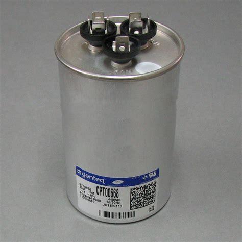 motor capacitor  air conditioner  furnace diy repair
