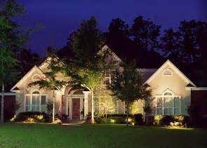 landscape lighting options interior and outdoor lighting design and ideats exterior