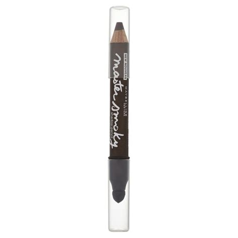 Maybelline Eyeliner Pencil maybelline master smoky eye pencil various shades