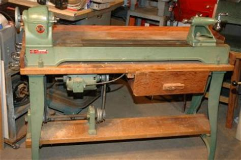 delta woodworking tools for sale 1956 delta 1460 16 speed lathe for wood or metal