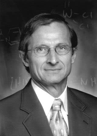 richard  schrock biographical nobelprizeorg