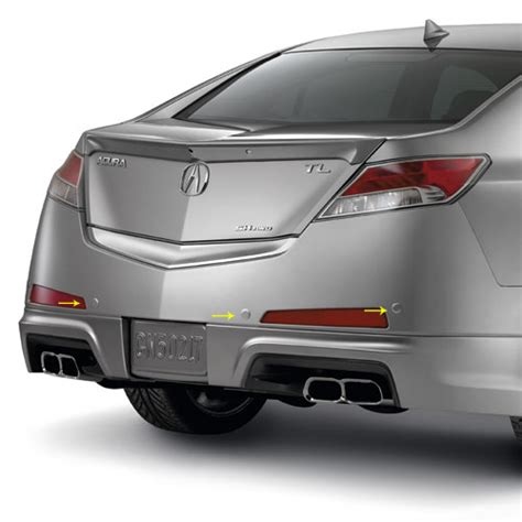 2014 Acura Mdx Backup Sensors by 2009 2014 Acura Tl Electrical Accessories Bernardi Parts