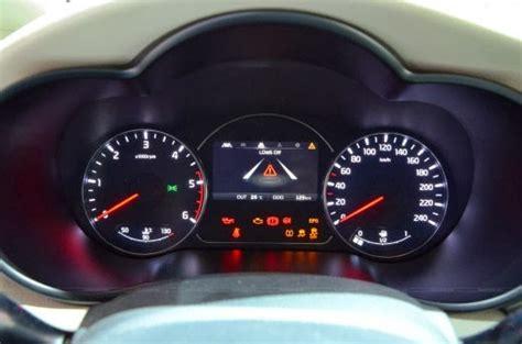 Sensor Speedometer Kia Sf Dan Carens Berkualitas spesifikasi dan harga all new kia carens auto mobil pro indonesia