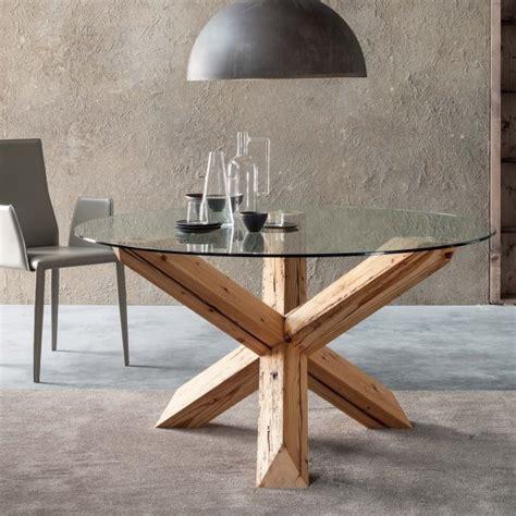 tavolo rotondo legno arredaclick tavolo rotondo 10 modelli per la sala