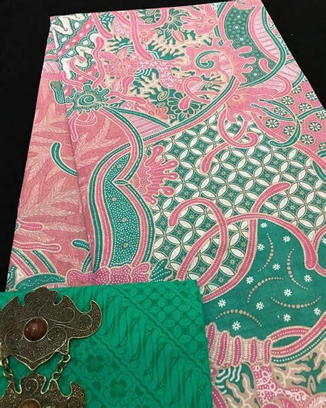Batik Encim Soft Dan Kain Embos kain batik pekalongan batik soft pastel kombinasi embos