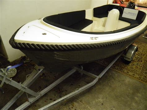 console boot of sloep admiral sloep 450 watersport heiligerlee