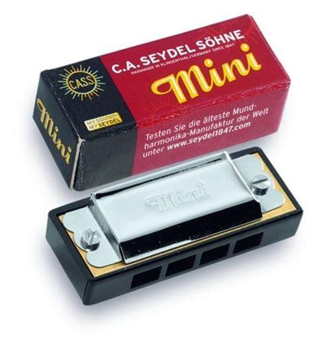 Harmonika Mini 10 Holes mini munspel dragspeloteket