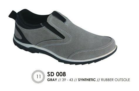 Sepatu Santai Distro jual sepatu sekolah sepatu sekolah sepatu sneakers pria