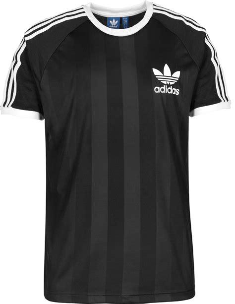 Adidas Shirt adidas california t shirt schwarz