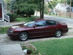 2002 chevrolet impala pictures cargurus