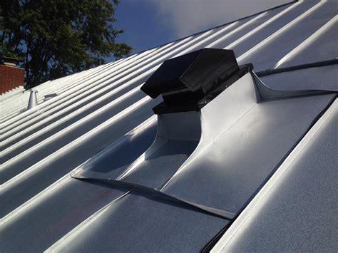 metal roofing metal roof exhaust vents warrant investcom