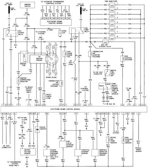 ford  starter solenoid wiring diagram wiring diagram