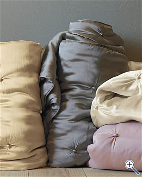 eileen fisher bedding eileen fisher seasonless silk comforter contemporary