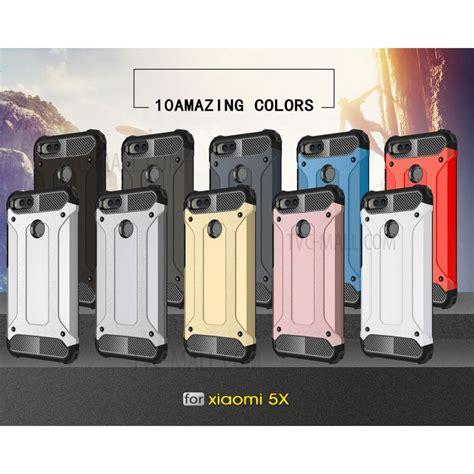 Xiaomi Mia1 Mi A1 Ipaky Hybrid Casing Armor Redmi A1 armor guard plastic tpu hybrid shell for xiaomi mi 5x tvc mall