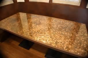 kristen f davis designs wine cork table top
