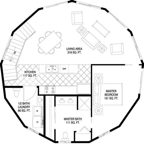 round house floor plan deltec homes floorplan gallery round floorplans