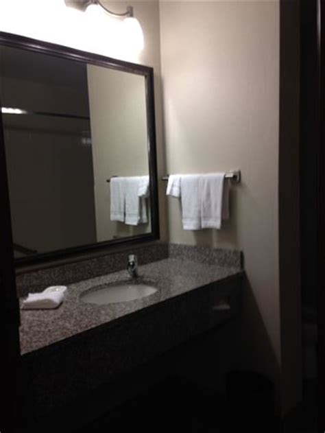 bathroom vanity picture of drury inn suites orlando