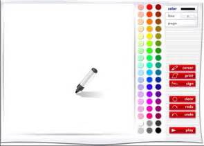 Draw Online Drawing And Painting Online Cool Media