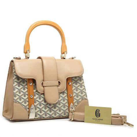 Tas Fashion 8019 jual tas handbags goyard saigon s8019 kasimura shop