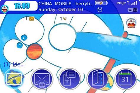 wallpaper doraemon bb download tema doraemon bb 8900 chienae