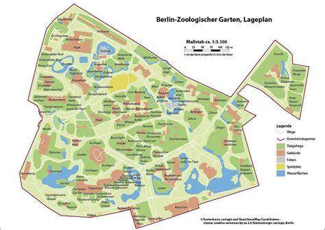 Zoologischer Garten Wiki by Datei Zoologischer Garten Berlin Lageplan Jpg