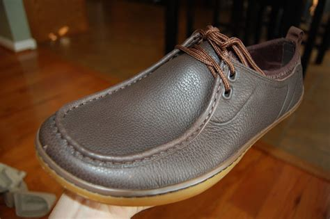 unshod and unashamed minimalist casual dress shoe review