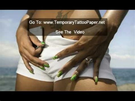 long lasting temporary tattoo lasting temporary tattoos