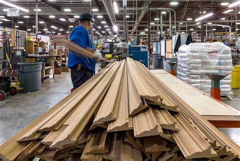 Upholstery Industry by Wood Components Maker Industries Issues New Stock