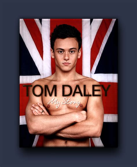 fame tom daley books peterstomdaley ibtimes india tom daley my story