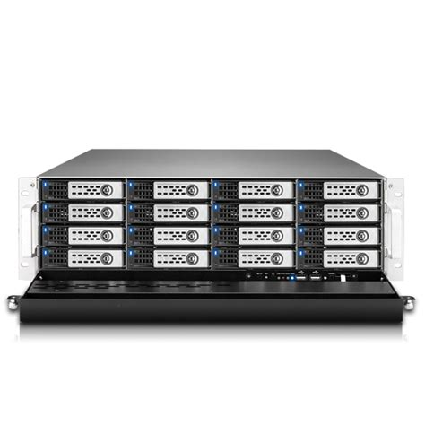 Thecus W16000 Server thecus w16000 rackmount windows storage server buy