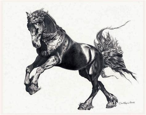 caballo a lapiz dibujos de animales pintura moderna y fotograf 237 a art 237 stica dibujos de
