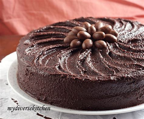 Chocolate Cakes by Chocolate Cake Wallpapers