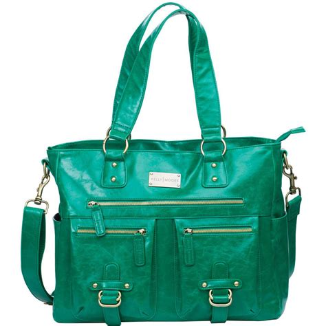 Libby Bag bag the libby shoulder bag green kmb libby cvr b h