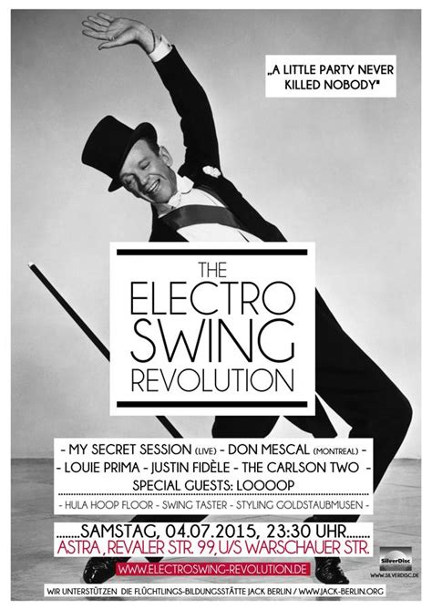 electro swing revolution the electroswing revolution jack berlin org