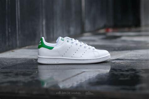 Sepatu Adidas Stanssmith White adidas stan smith white green herbusinessuk co uk