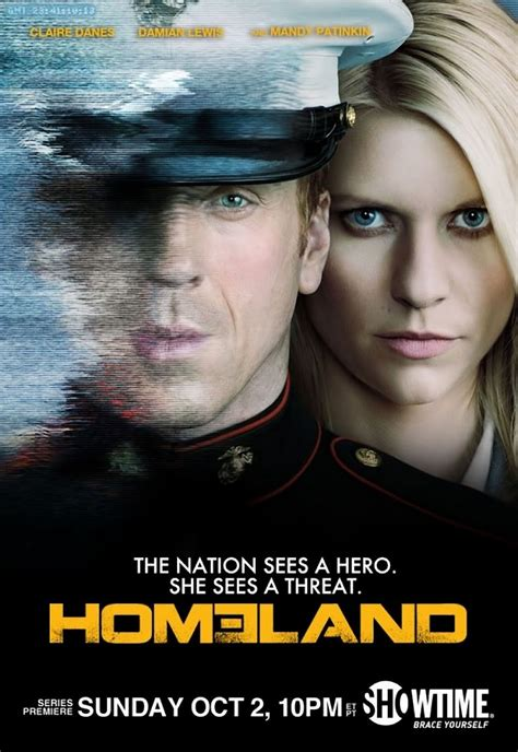 homeland season 1 new cast photos and hq updates