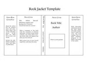 Whats A Book Jacket Report 2nd semester senior class