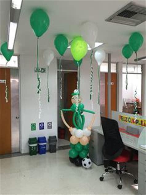 decoracion oficina cumpleaños jefa 1000 images about decoraciones cumplea 241 os on pinterest