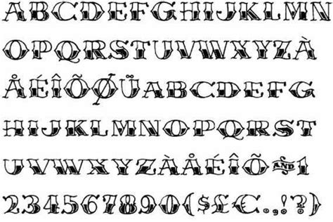 tattoo font generator traditional is sailor jerry in the public domain google search oh