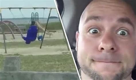 Real Swing by Could This Creepy Prove Ghosts Are Real Swing